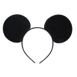 Čelenka - uši myšák