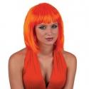 Paruka oranžová