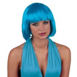 Paruka modrá