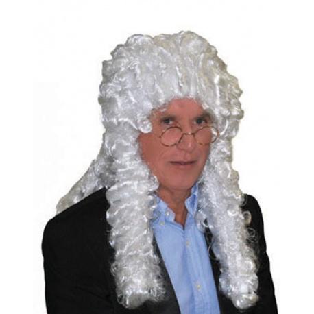 Paruka soudce