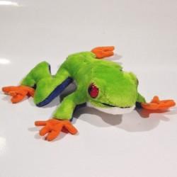Plyšová Žába - Rosnička