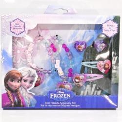 Sada doplňků Frozen - Ledové království
