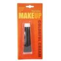 Make up - krém černý