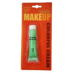 Make up - krém zelený