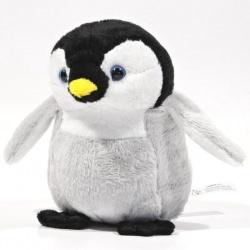 Plyšový Tučňák - mládě