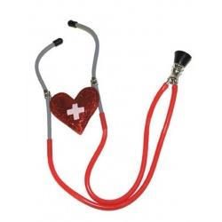 Stetoskop se srdíčkem