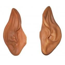Elfí uši