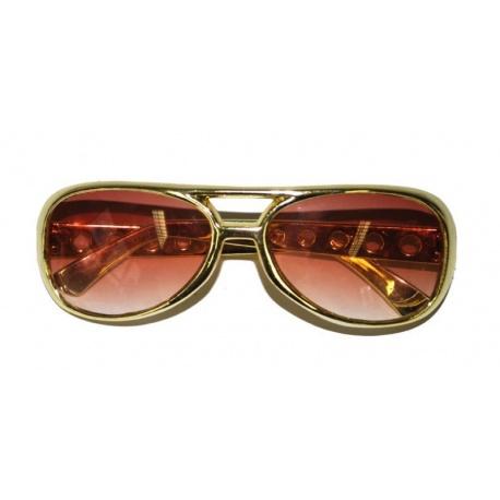 Brýle zlaté