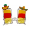 Brýle Mexiko