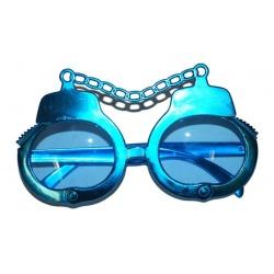 Brýle policie pouta