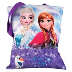 Kabelka taška přes rameno Frozen Ledové království