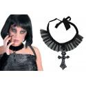 Náhrdelník gothic