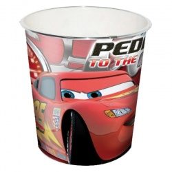 Odpadkový koš Cars - Auta