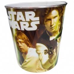 Odpadkový koš Star Wars Hvězdné války