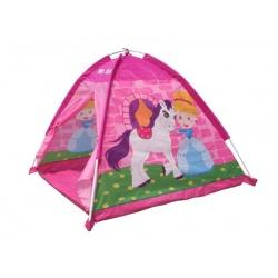 Dětský stan na hraní Poník 112x112 cm