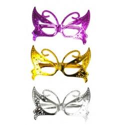 Brýle - motýl
