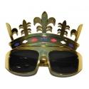 Brýle s korunou královna