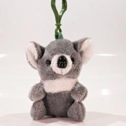 Plyšový přívěšek - klíčenka Koala