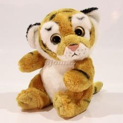 Plyšový Tygr