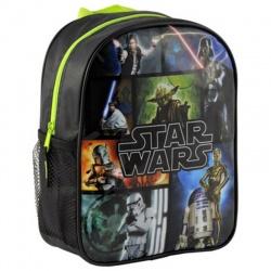 Dětský batoh malý Star Wars Hvězdné války