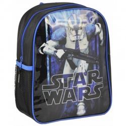Dětský batoh malý Star Wars Hvězdné války Stormtrooper