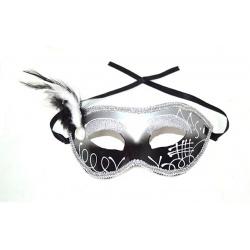 Škraboška maska - benátská