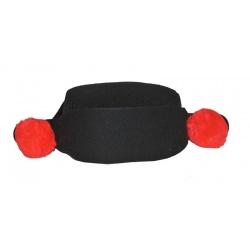 Španělská čapka - toreador