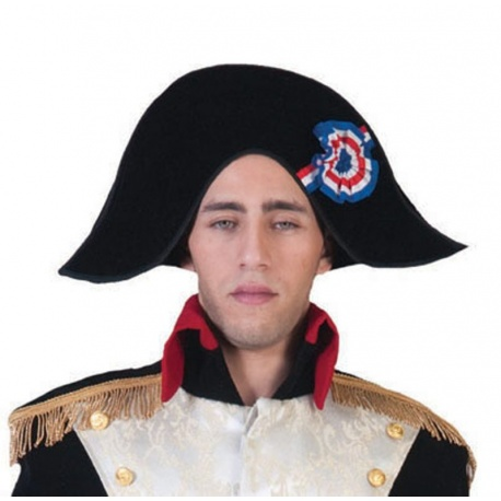 Klobouk Napoleon