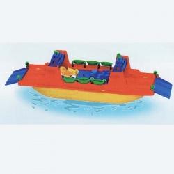 Trajekt 38 cm - lodička do vody