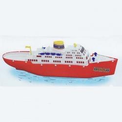 Dopravní loď - EUROPA