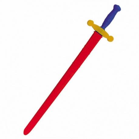 Meč barevný 76cm
