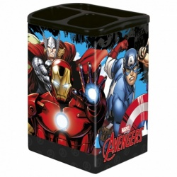 Stojánek na školní potřeby Avengers