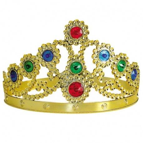 Koruna čelenka královna