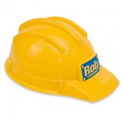 Pracovní helma dětská