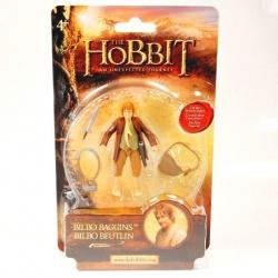The Hobbit - figurka Bilbo Pytlík