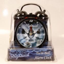 Budík Nightwish - 10cm