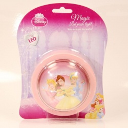 LED svítidlo dětské - Princess