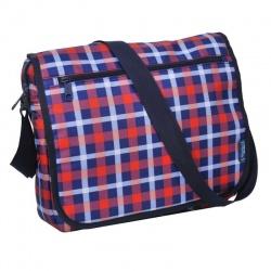 Taška přes rameno na notebook