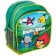 Dětský batoh malý Angry Birds zelený