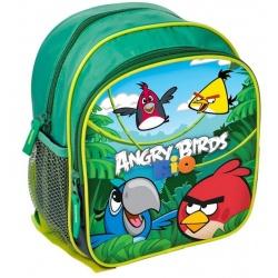 Jednokomorový batůžek na výlety Angry Birds ABH-309