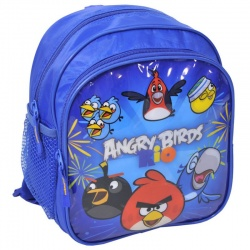 Jednokomorový batůžek na výlety Angry Birds