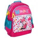 Školní batoh brašna s puntíky Minnie