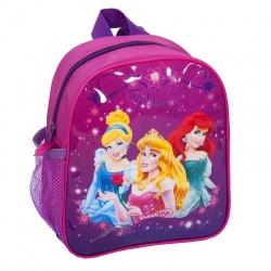 Jednokomorový batůžek na výlety Princess - princezny