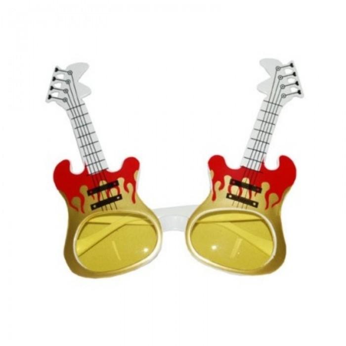 Brýle kytary