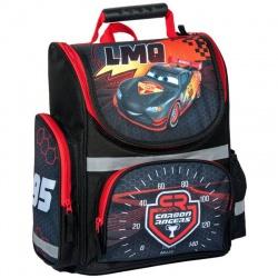 Školní batoh aktovka Auta Cars i pro prvňáčky