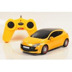 RC model Renault Megane RS auto na dálkové ovládání 1:24