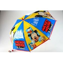 Deštník Mickey, deluxe