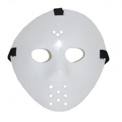 Fosforeskující maska - Halloween