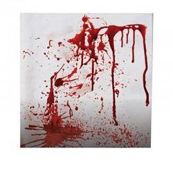 Ubrousky - krvavé 20ks