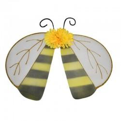 Křídla včela